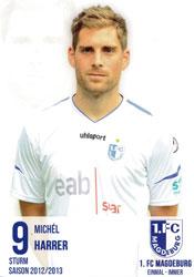 Michel Harrer